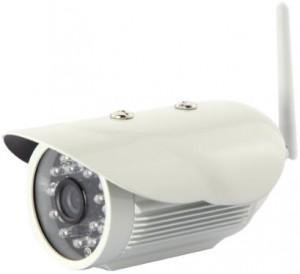 DBPOWER L-615W Kamera