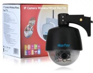HooToo HT-IP006 Kamera