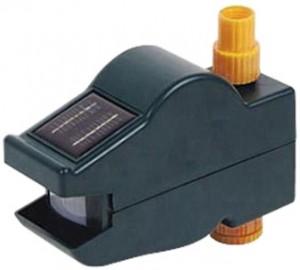 Isotronic Wasser-Blaster Solar