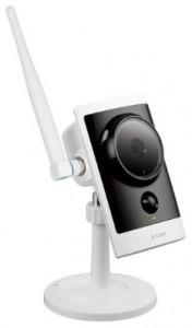D-Link DCS-2332L/E Outdoor Kamera