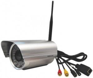 Foscam FI9805W HD